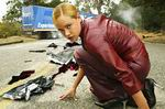 Kristanna Loken Photo FILM ET SERIE